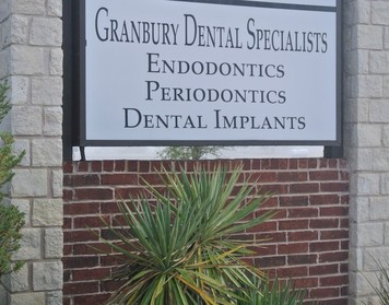 Granbury, Texas periodontal office